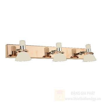 Đèn soi gương Hufa L450*W60*H150, 7W*3, 3 chế độ ánh sáng SG 5627/3