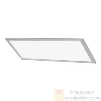 Đèn panel âm trần led chuẩn 24W, L600*W300, loại 1 SM 3660