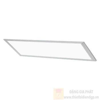 Đèn panel âm trần led chuẩn 48W, L1200*W300, loại 1 SM 3660A