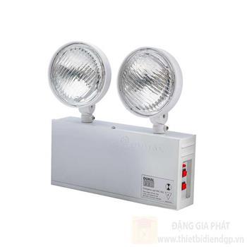 Đèn khẩn cấp 2x1.5W LED, lưu 1-3h SNC302L