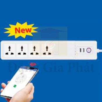 Smart power strip wifi 15A SPS1