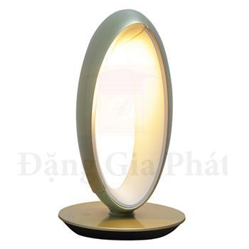 Đèn bàn Led, màu vàng đồng SQ-LE530K-N