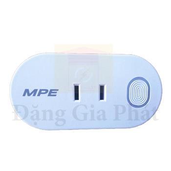 Ổ cắm thông minh MPE Smart Wifi 15A SWP15-1