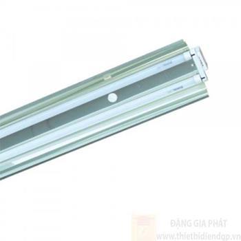 Đèn công nghiệp T5 chóa phản quang TDH218