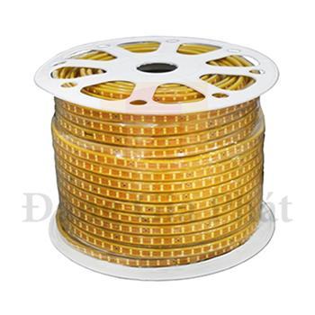 Đèn led dây 2835 bán nguyệt đơn sắc (trắng/vàng/xanh dương) TLC-DY-01