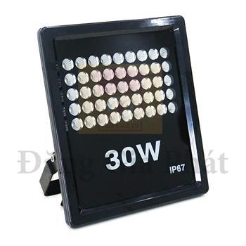 Đèn Pha Led SIP TLC 30W TLC-PS-30W