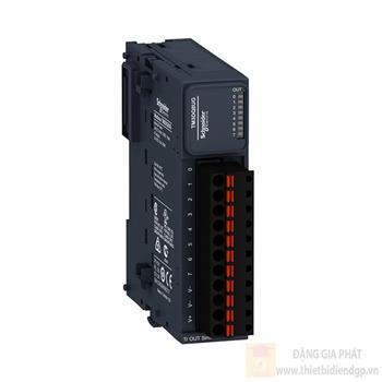 Bộ lập trình điều khiển Schneider - I/O Digital Module Modicon TM3