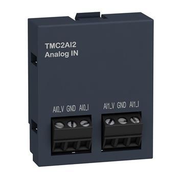 Bộ lập trình điều khiển Schneider - PLC Accessorries TM●●●