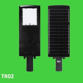 Đèn đường Năng lượng mặt trời opu OPU LED SOLAR STREET-TR 02-100W