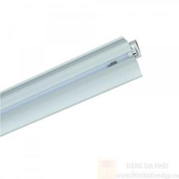 Đèn công nghiệp T5 chóa sơn tĩnh điện TTH109