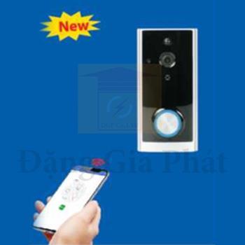Chuông cửa Camera đàm thoại 2 chiều VDB1/SC