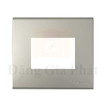 Mặt vuông dành cho 2 thiết bị (BS-type) WEB7812MH