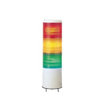 XVC●B3K: Đèn hiệu cảnh báo 3 tầng IP45 XVC●B3K