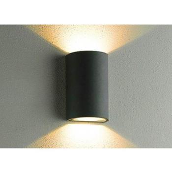 A032 : Đèn tường chống nước 6W, ánh sáng vàng A032