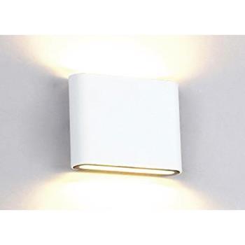 A083-1 : Đèn tường chống nước 6W, ánh sáng vàng A083-1