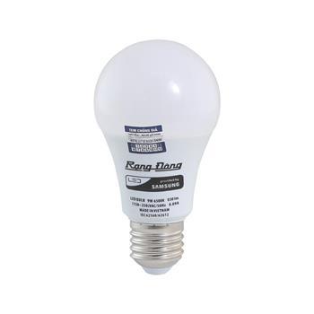 Bóng đèn led Bulb Rạng Đông 9W A60N1/9W.H