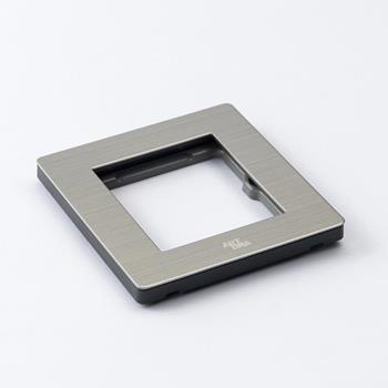 Mặt đơn Inox SUS 304 A77-S1