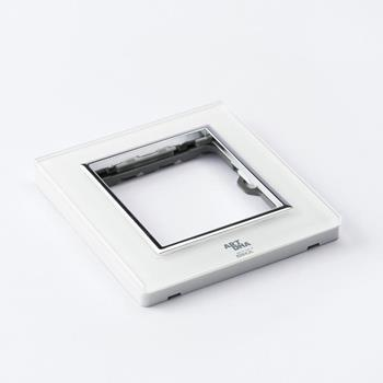 Mặt đơn kính trắng A78-P24F