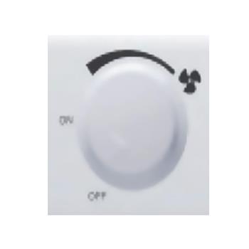Hạt chiết áp quạt 300W A83-K33