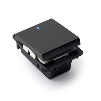 Công tắc LED 2 chiều (1 way LED switch) Size M A88-MK1B