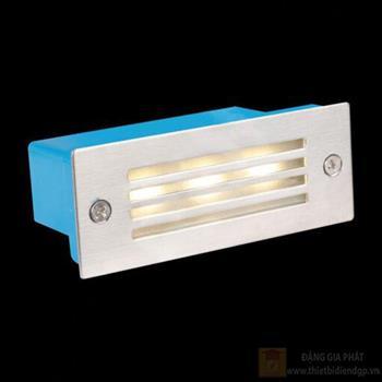 Đèn âm cầu thang Verona L110 x H50 - 3W ACT-2907