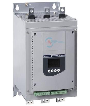 Khởi động mềm ATS48D17Q 7.5Kw 17A 400V ATS48D17Q