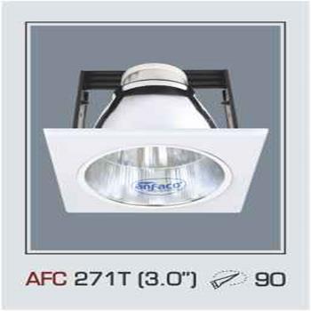 Đèn lon âm trần 271T 3.0 AFC 271T 3.0