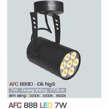 Đèn chiếu điểm AFC 888ND 7W AFC 888ND 7W