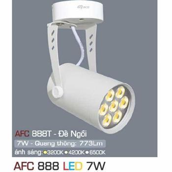 Đèn chiếu điểm AFC 888NT 7W AFC 888NT 7W