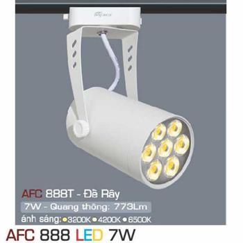 Đèn chiếu điểm AFC 888RT 7W AFC 888RT 7W