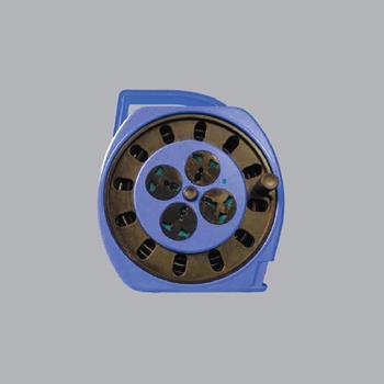 Ổ cắm di động 4 ổ cắm đơn đa năng dây dài 10m AMRL-10
