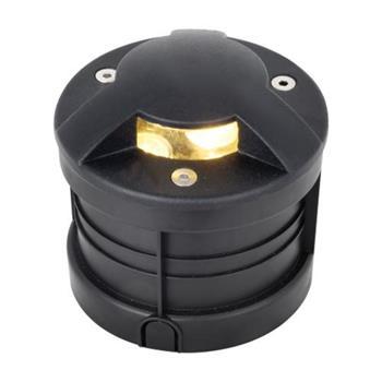 Đèn âm sàn chiếu sáng 3 Mặt 9W Ø150*H140, AC:85->265V AS-16