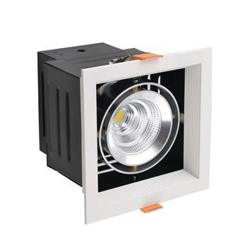 LED downlight AT12 9W AT12 125x125/9Wx1.DA