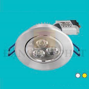 Led Âm Trần Downlight ATH 3W ATH LED 3W