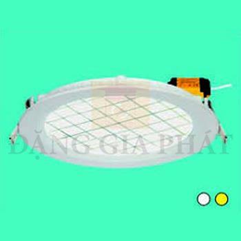 Đèn âm trần downlight 6W ATP 3D LED