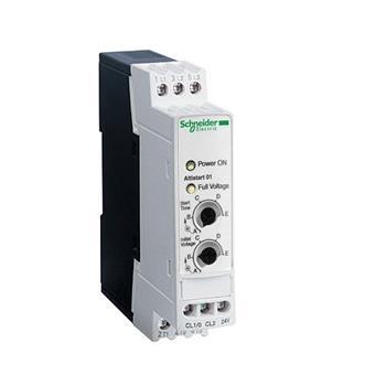 Khởi động mềm ATS01N103FT 1.1KW 3P 400V ATS01N103FT