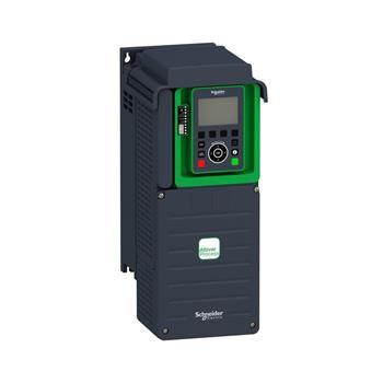 Biến tần Schneider ATV630 - 380...480V- IP21/UL type 1 ATV630U..N4 ATV630D..N4