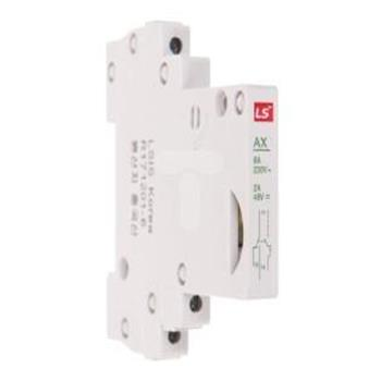 Auxiliary switch: AX for BKN-b AX for BKN-b