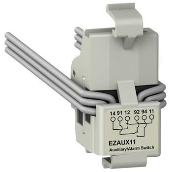 Công tắc phụ và cảnh báo AL AX, EasyPact EZC 100, EasyPact CVS 100BS EZAUX11