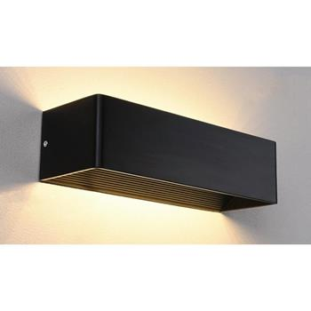 Đèn tường chống nước 6W, ánh sáng vàng B022