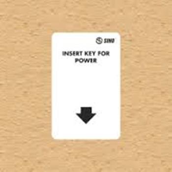 Thẻ từ 16A SKT501