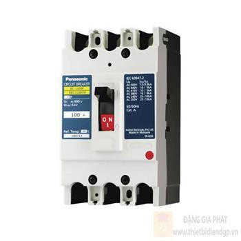 MCCB - Bộ ngắt mạch vỏ đúc - IEC 60947-2 BBC3250YHV
