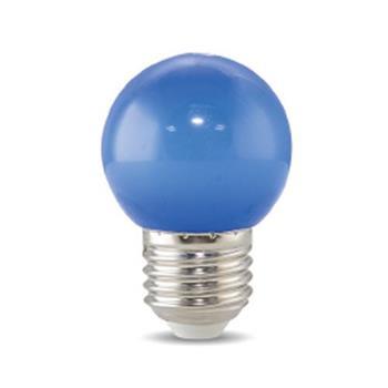 Đèn Bulb Chanh 1W 1 Màu BC1M