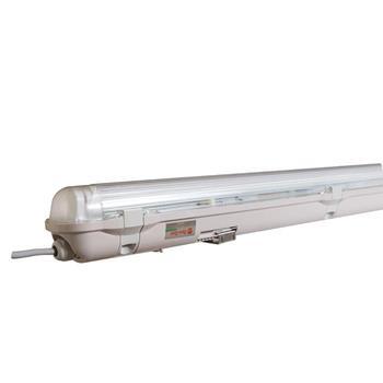 Bộ đèn LED Tuýp Chống ẩm T8-1 Bóng D LN CA01L/18Wx1