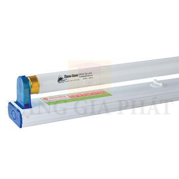 Bộ đèn huỳnh quang T8 M11 36Wx1 BD T8 Nano M11/36Wx1