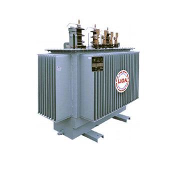 Biến áp điện lực 3 pha ngâm dầu LiOA 3D301M3YM1Y1 3D301M3YM1Y1
