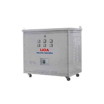 Biến áp đổi nguồn hạ áp 3 pha Lioa, loại cách ly 3K630M2DH5YC