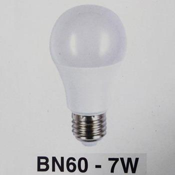 Bóng đèn trang trí Verona BN60 - 7W BN60 - 7W