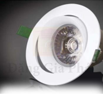 Bộ đèn led spotlight 5W 3000K ADD-SD60905