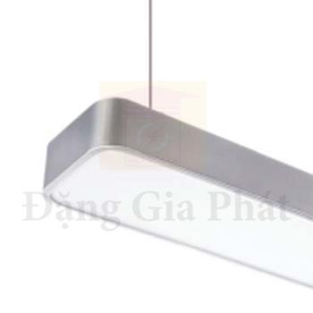 Bộ đèn treo sắt YLB-072 58W quang thông 6090Lm YLB-072T